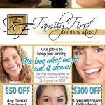 Family First Dentistry & Spa, Eagle Mountain, UT