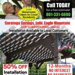 Western Timber Frame - Free Installation and Special FInancing